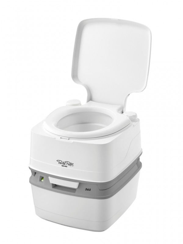 Биотуалет Porta Potti 365 Qube White