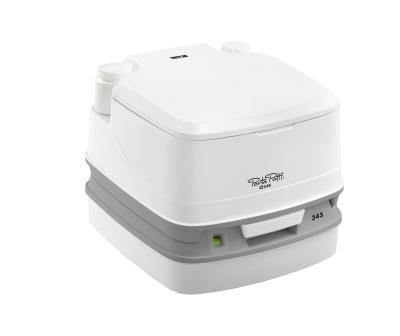 Биотуалет Porta Potti 345 Qube - White